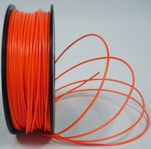 filamentMoebyus/ABS PLA solid dark orange