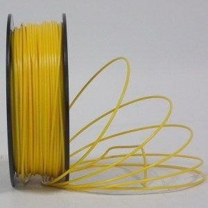 filamentMoebyus/ABS PLA solid dark yellow